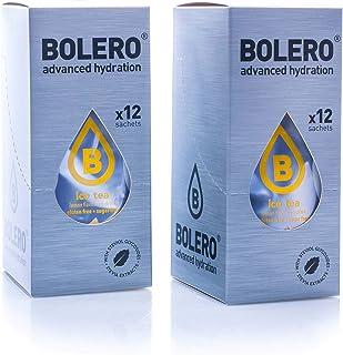 Bolero Drinks Ice Tea Lemon 24 x 8g