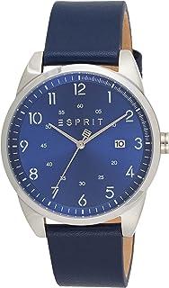 ESPRIT Men's Cameo Fashion Quartz Watch - ES1G212L0035