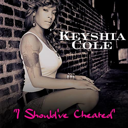 keyshia cole i should have cheated free download