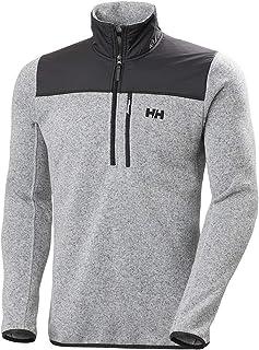 Helly Hansen Men's Varde 1/2 Zip Fleece Sweatshirt Men's Sweatshirt