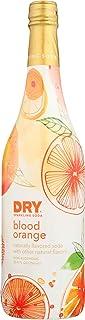Dry Soda Blood Orange Sparkling Soda, 25 Fl Oz