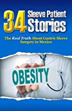 34 Sleeve Patient Stories