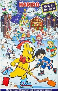 Haribo Adventskalender Kerstmis snoep cadeau 2021