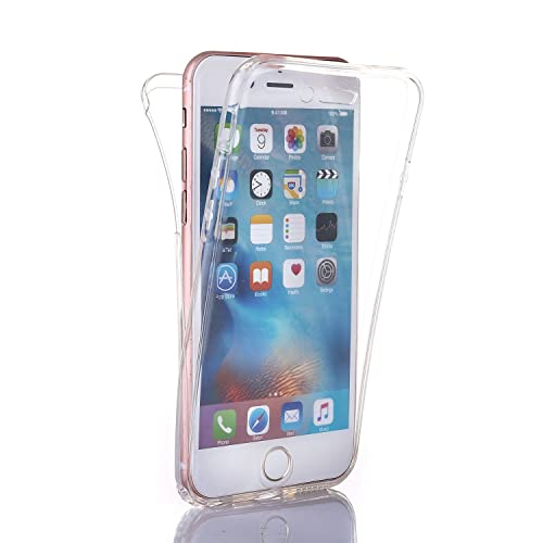 super popular cb560 ceb58 Best iPhone 6 Case Front and Back: Amazon.co.uk
