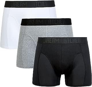 Dream Catcher Breathable Fit Underwear Mens Support Boxer Shorts Workout Boxer Briefs
