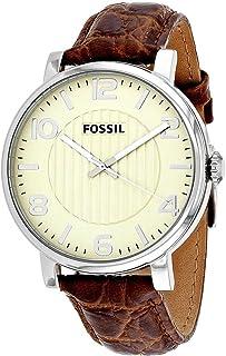 Fossil Men's Authentic Watch BQ2248 & BQ2249
