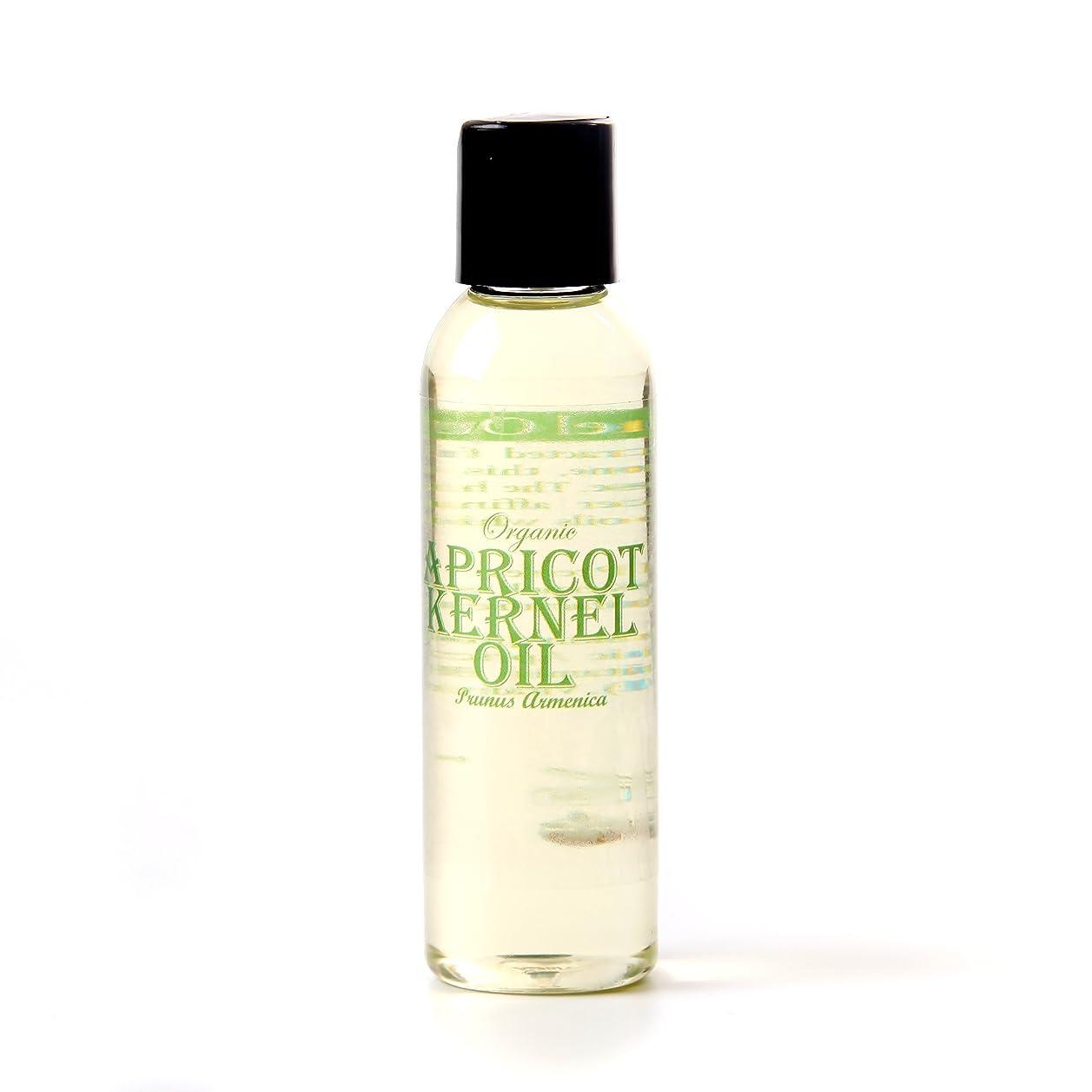 要求する刑務所きらめくMystic Moments | Apricot Kernel Organic Carrier Oil - 125ml - 100% Pure