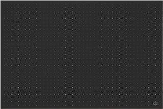 ミワックス カッティングマット 450x300mm ブラック MX-A3-B