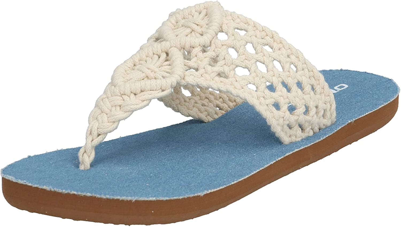 O'NEILL Women's Flip Flop Sandals
