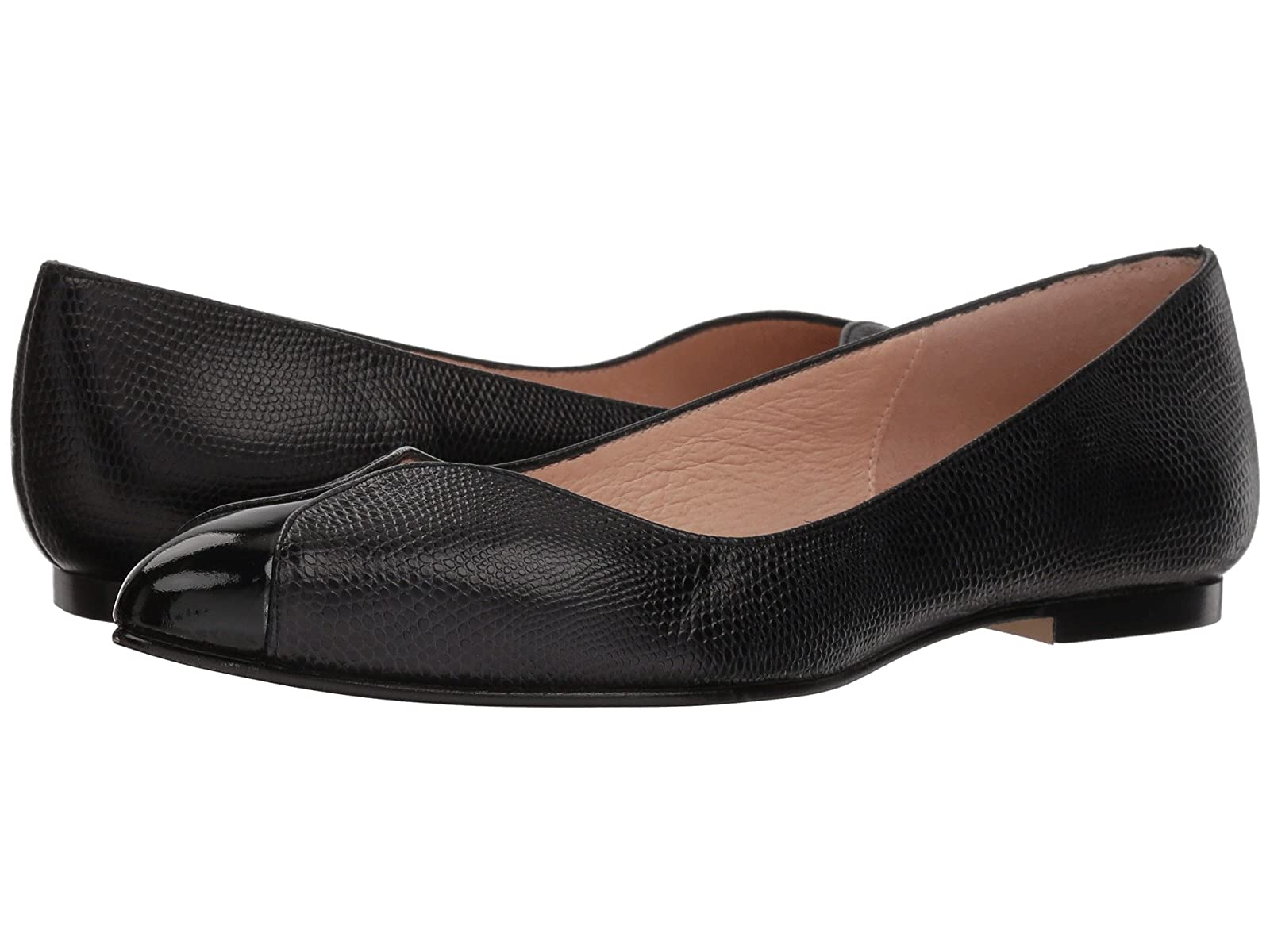 French Sole ZigzagAtmospheric grades have affordable shoes
