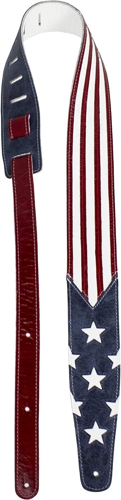 Union Jack Perri Webbing Strap