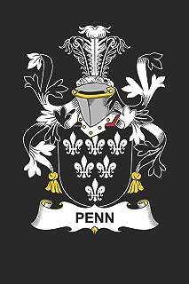 Best penn family crest Reviews