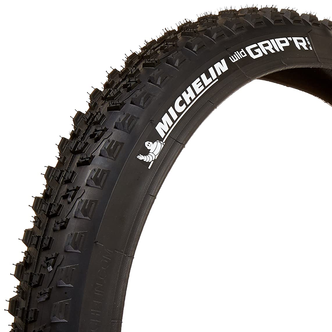 MICHELIN Wild Grip'R2 Mountain Tire
