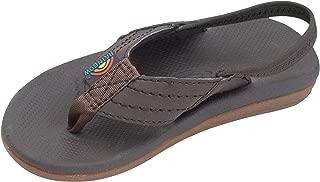 Kid's Cape Molded Rubber Sandal