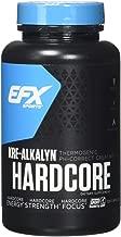 EFX Sports Kre-Alkalyn Hardcore 120 Capsules