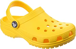 Crocs Unisex Childrens/Kids Classic Clogs