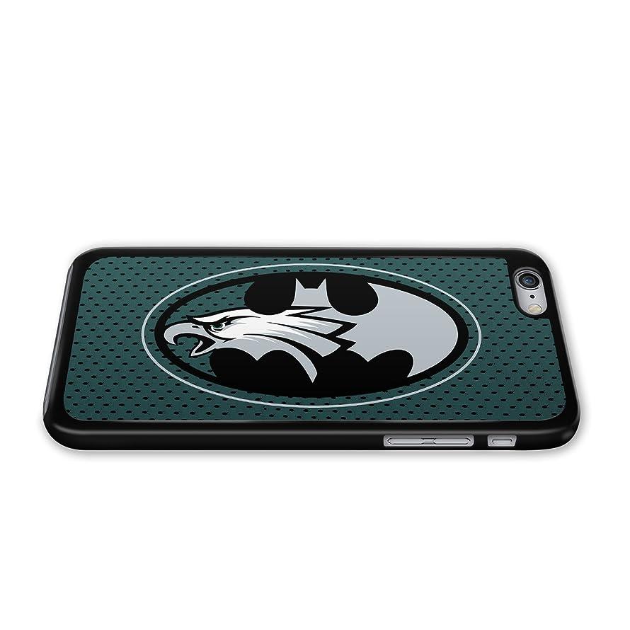 BatEagle Batman Eagles Mashup Football Superhero Phone Case Cover - Select Model