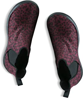 Boots for Women Safari - Handcrafted Vegan Leather Pull-Up Women's Boots, with Supportive Orthotics for Ankle, Heel, and Insole, for Casual and Everyday Wear