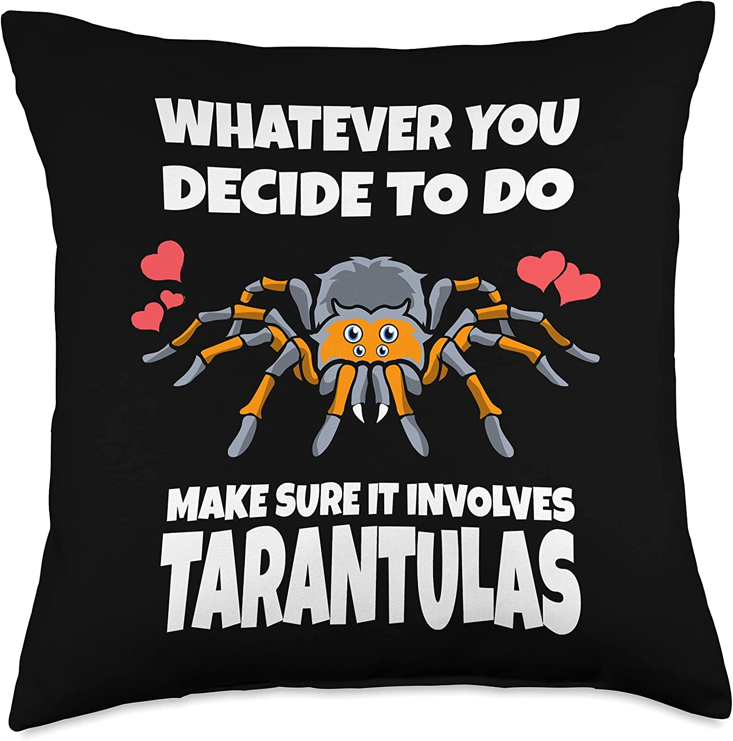 Tarantulas Bombing new work Spiders What Ever You Decide It to Make Do Los Angeles Mall Sure Invol