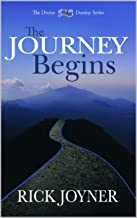 The Journey Begins (The Divine Destiny Series)