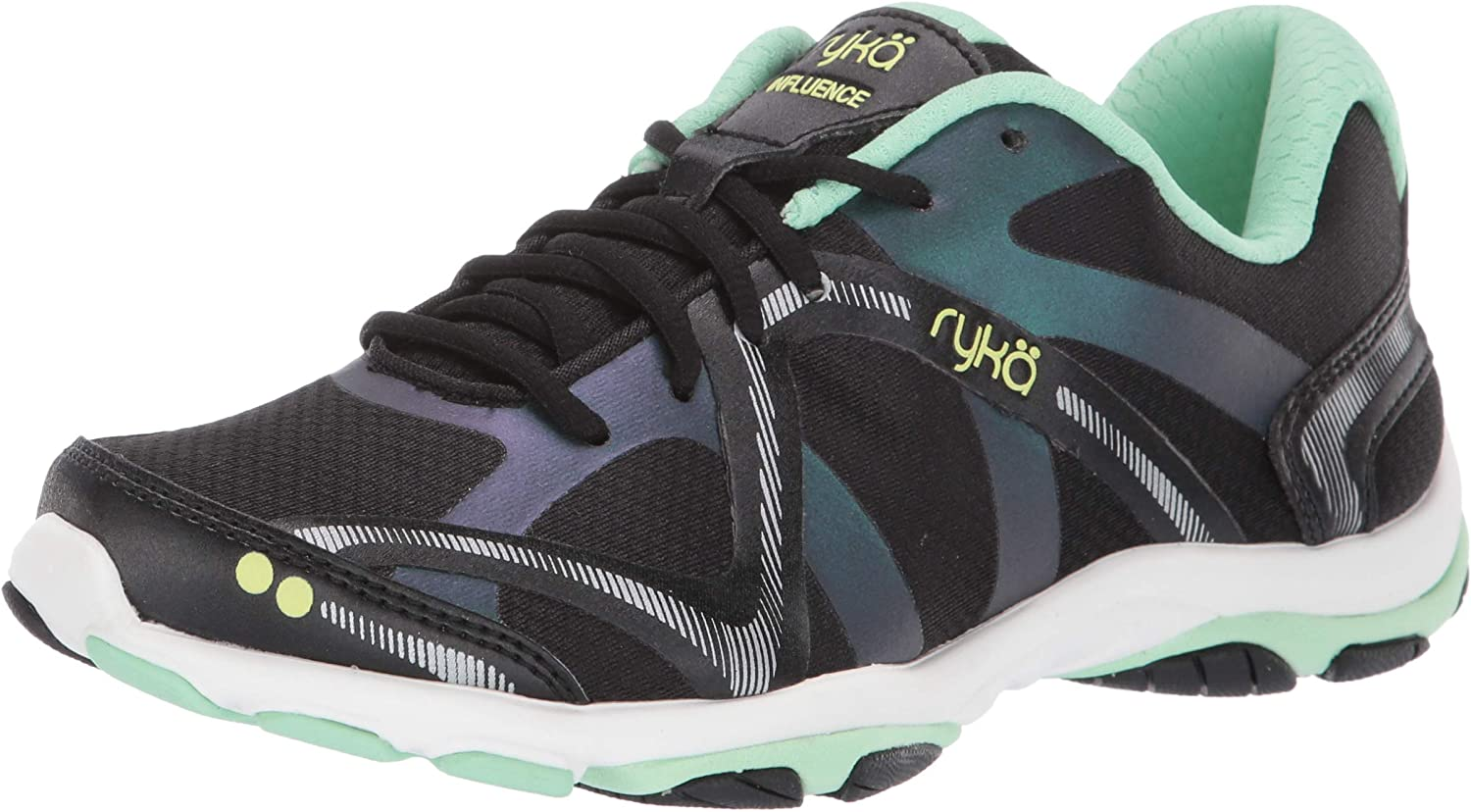 Super sale period limited Ryka Women's Influence Trainer Direct stock discount Cross
