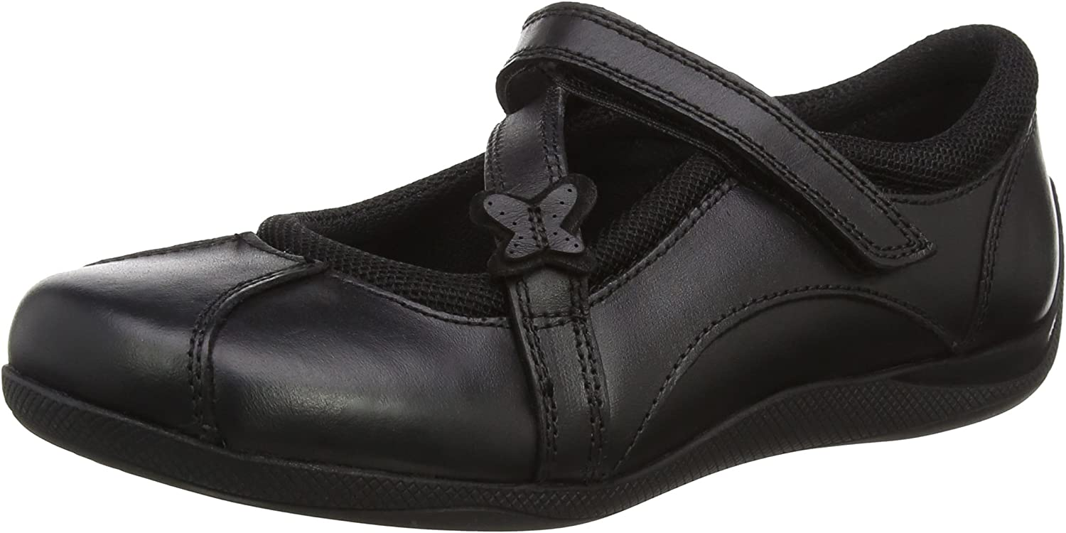 Term Girl's Mary Janes