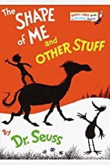 The Shape of Me and Other Stuff (Bright & Early Books(R)) (English Edition) eBook Kindle