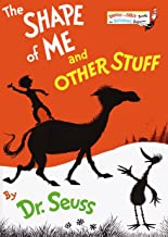 The Shape of Me and Other Stuff (Bright & Early Books(R)) (English Edition)