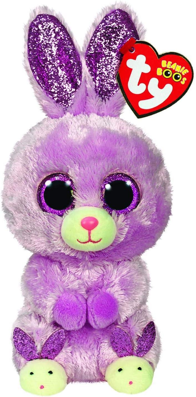 Fuzzy Bunny Easter - Boo - Reg
