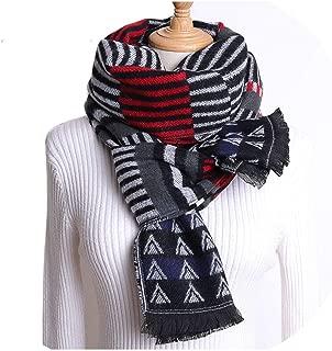 Luxury Women Scarf Winter Bandana Warm Scarves Foulard Soft Shawl Long Bufandas Mujer