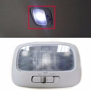 HYUNDAI Interior Middle Ceiling Room Lamp Gray for KIA 2007-2012 Rondo Sedona OEM Parts