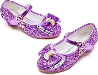 Best purple glitter shoes toddler Reviews