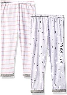 Calvin Klein Baby Pants (Pack of 2)