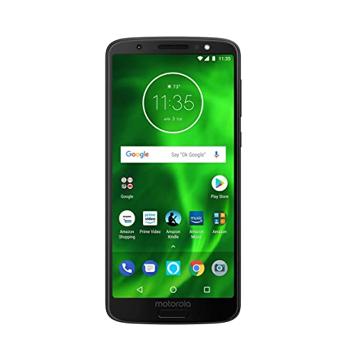 3ed2611a269 Moto G6 – 32 GB – Unlocked (AT T Sprint T-Mobile