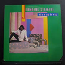 Best jermaine stewart the word is out Reviews