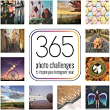 365 Photo Challenges to Inspire Your Instagram Year