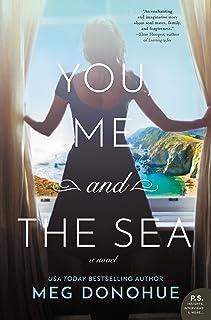 You, Me, and the Sea: A Novel (English Edition)