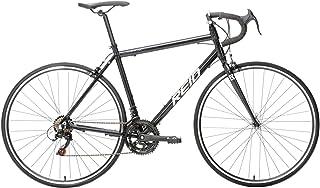 Reid Rapid Racing Road Bike, Shimano Tourney 14 Speed Gearing, Alloy Frame Bike