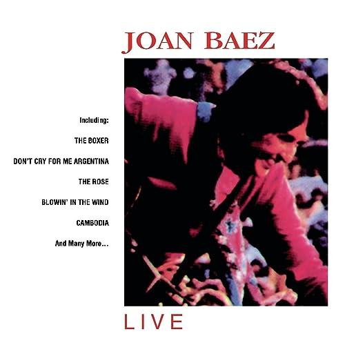 Sind So Kleine Hände Joan Baez