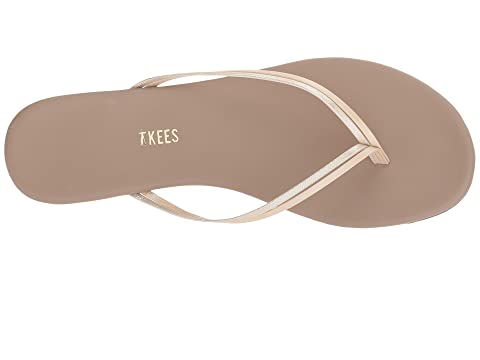 TKEES Flop Oyster Duos Shell Flip PvYPAw