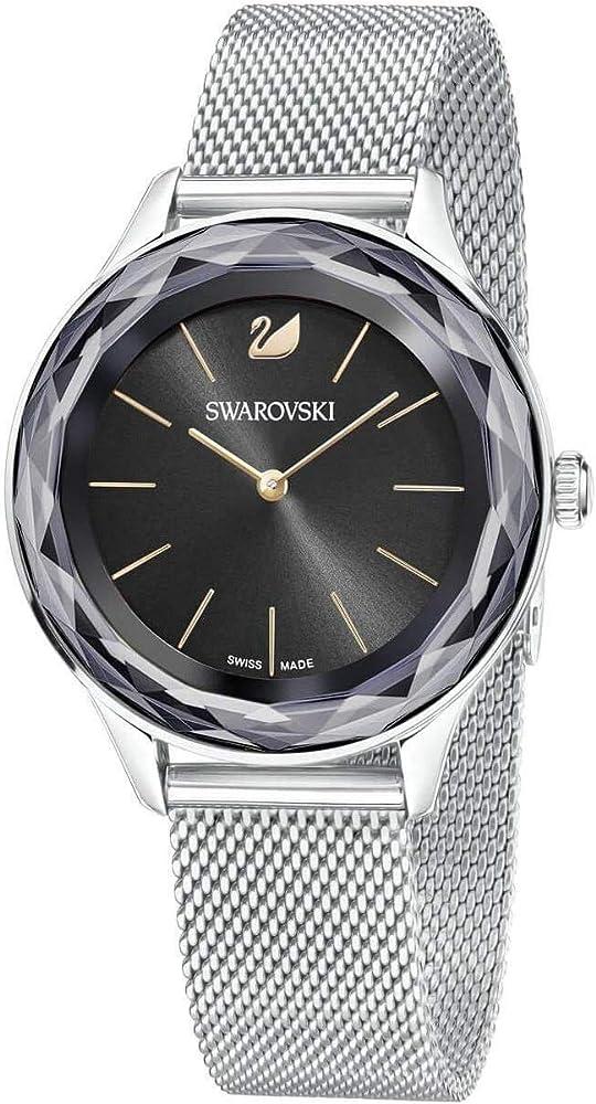 Swarovski octea nova orologio da donna in acciaio 5430420