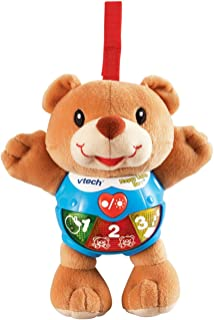 vtech little singing alfie toy