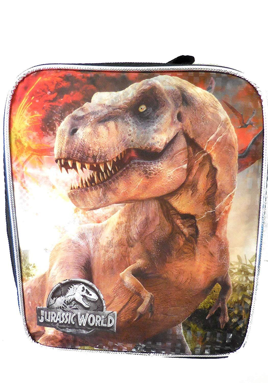 Disney 34899 Jurassic Rectangle Multicolor