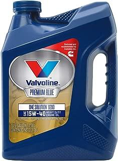 Valvoline 885382 Engine Oil