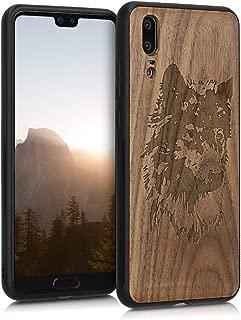 Best huawei p20 wooden case Reviews