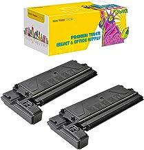 New York TonerTM New Compatible 2 Pack Samsung SCX-5312D6 High Yield Toner for Samsung - MSYS 835P . --Black