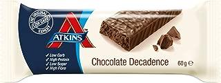 Atkins Chocolate Decadence Bar - 60 gm