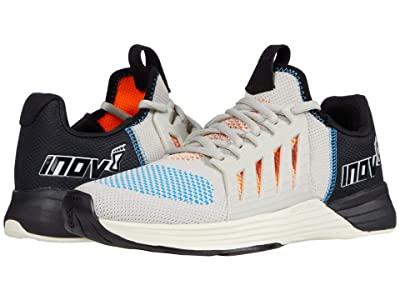 inov-8 F-Litetm G 300 (White/Blue/Orange) Men