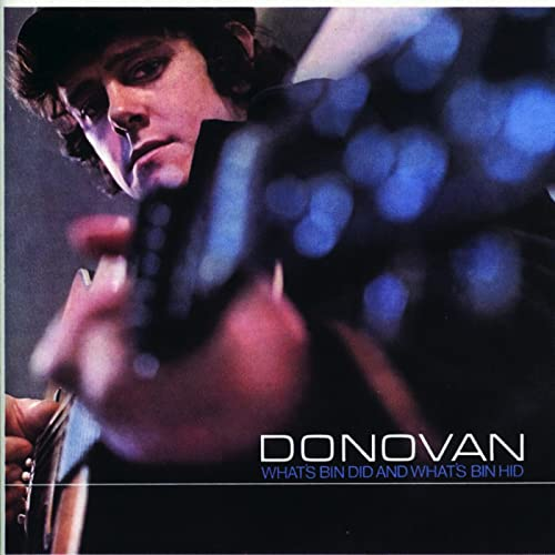 What's Bin Did and What's Bin Hid by Donovan on Amazon Music - Amazon.com