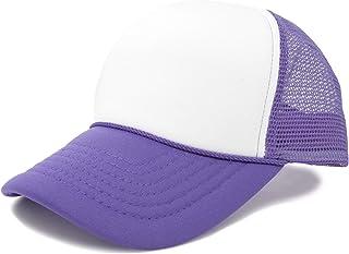 382b3ad5424 Amazon.com  Purples - Baseball Caps   Hats   Caps  Clothing